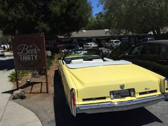 1975 Cadillac Eldorado, Bill Frederick